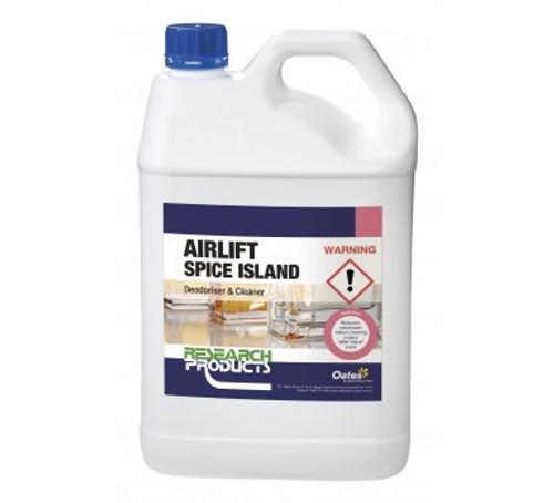 Airlift Spice Island 5L Deodoriser multi-purpose