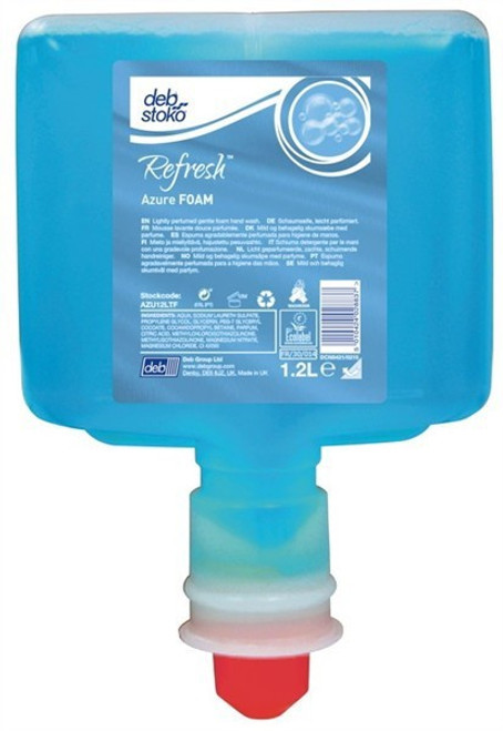 Deb Touch Free Soap 1.2L x 3