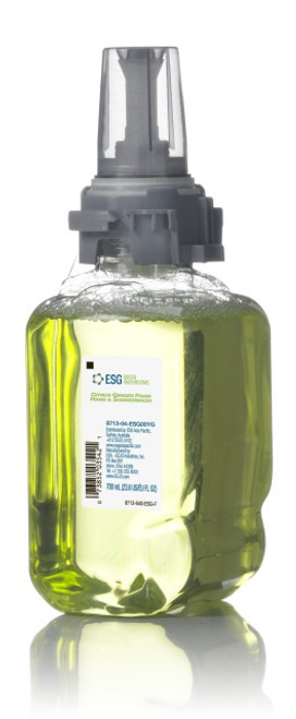 ESG  Foam Soap (Green 700ml) 1 x 4