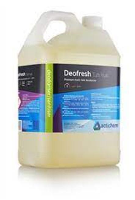 Deofresh (Premium Deodoriser) 5Ltr