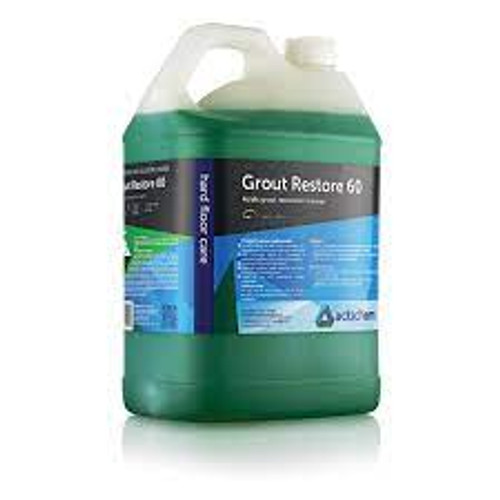 Grout Restore 60 5Ltr
