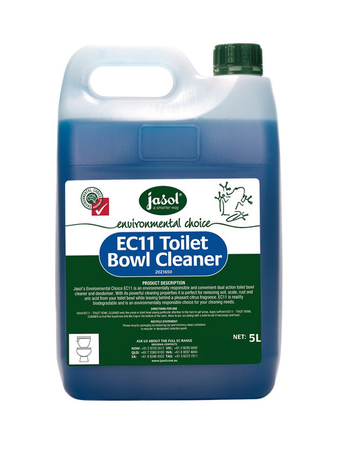 Toilet Cleaner EC11  5ltr