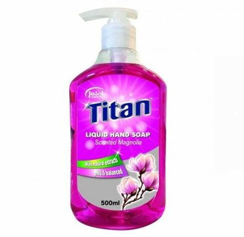Titan Hand Soap x 1