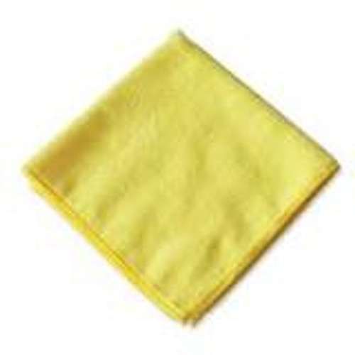 Microfibre Cloth (Yellow)