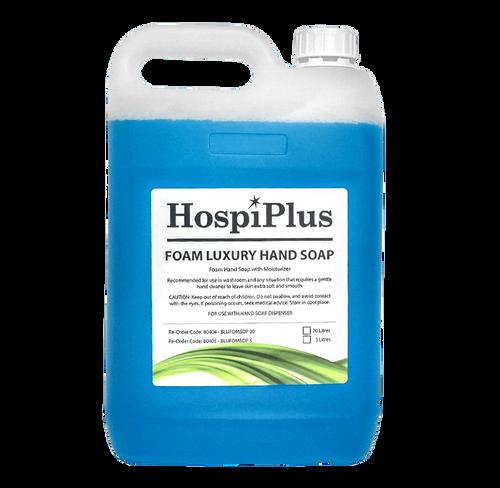 HospiPlus Soap 5ltr (Foam Dispenser Needed)