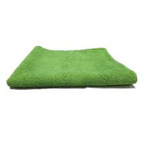 Microfibre Cloth (Green)