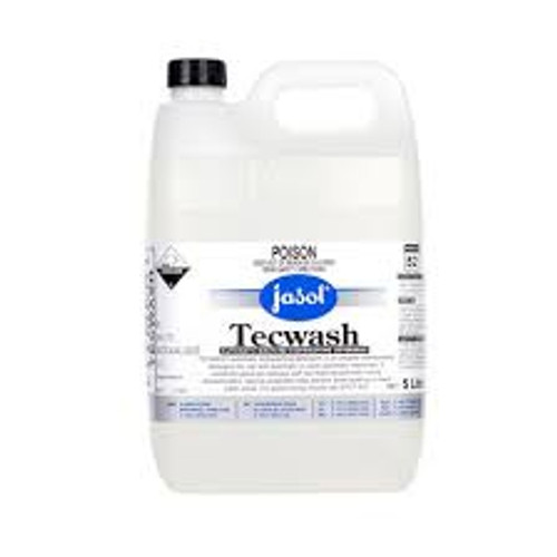 Techwash Automatic Dishwash Liquid 5Ltr