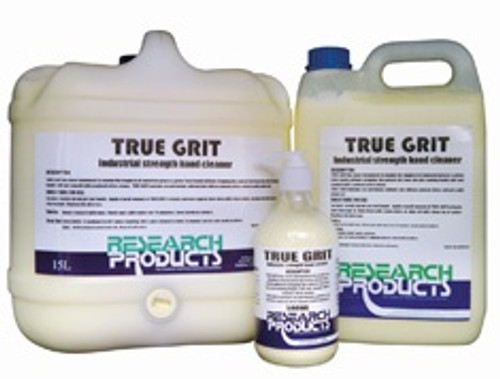 Citra Grit 5L (Heavy Duty Hand Cleaner)