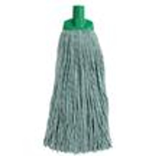 Mop Head Green