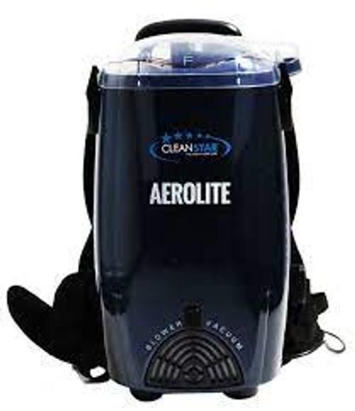 Aerolight Vacuum - Backpack Blue