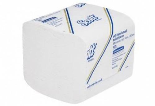 Toilet tissue flat pack 1 x 36 250sht