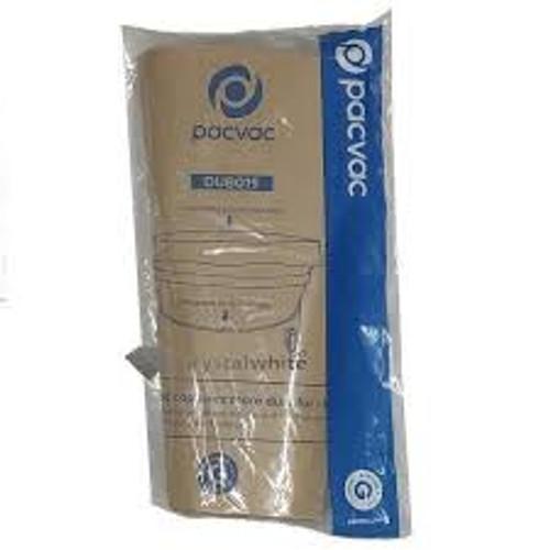 Vacuum Bag -  Pacvac  1 x 10 Pk