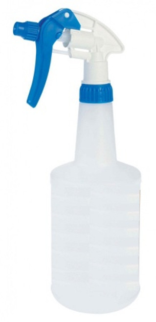 Spray bottle ( Plain ) 750ml
