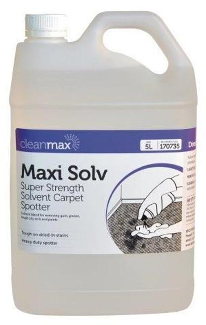 Maxi Solv (Super Solvent Carpet Spotter)5ltr