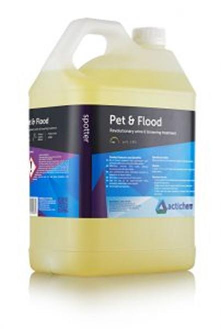 Pet & Flood 5Ltr