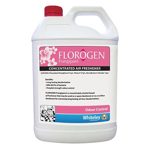 Florogen Frangapani 5L