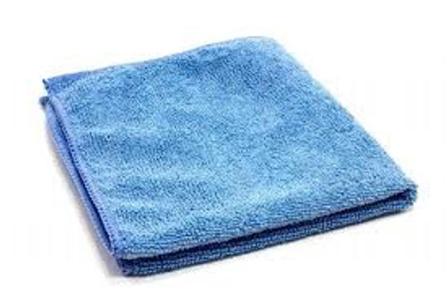 Microfibre Cloth ( Blue )