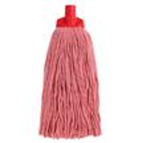 Mop Head 400gm Red