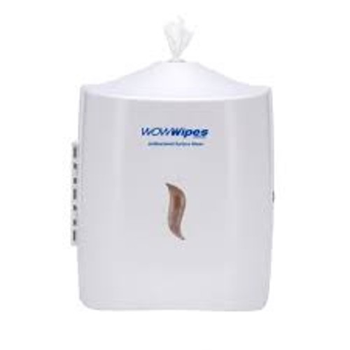 Wipes Dispenser x 1