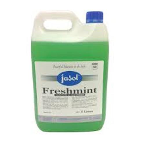 Washing  Up liquid (Freshmint) 5ltr