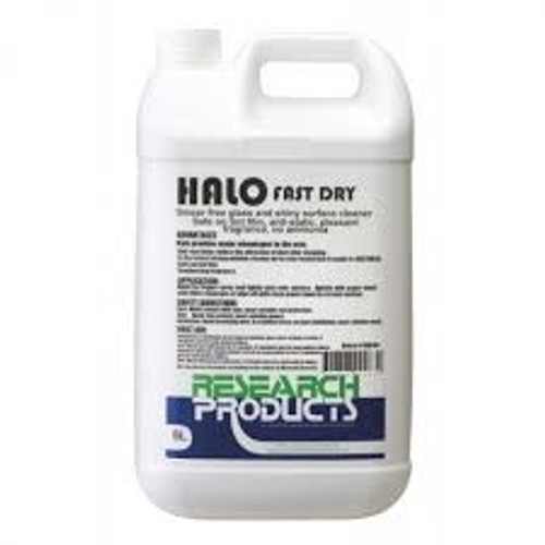Halo 5Ltr  ( Glass Cleaner )