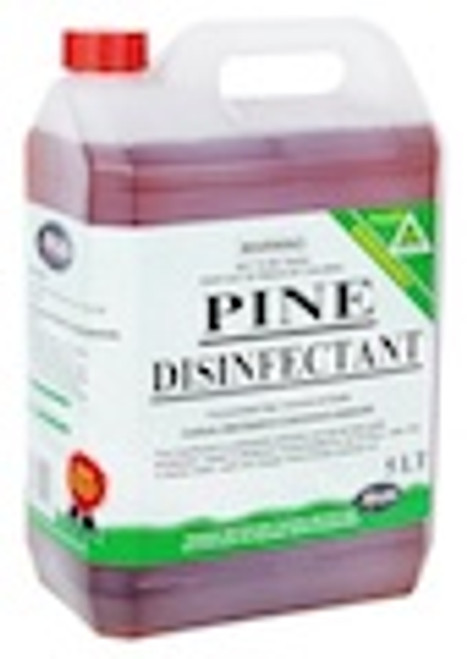 Pine Disinfectant 5 Ltr
