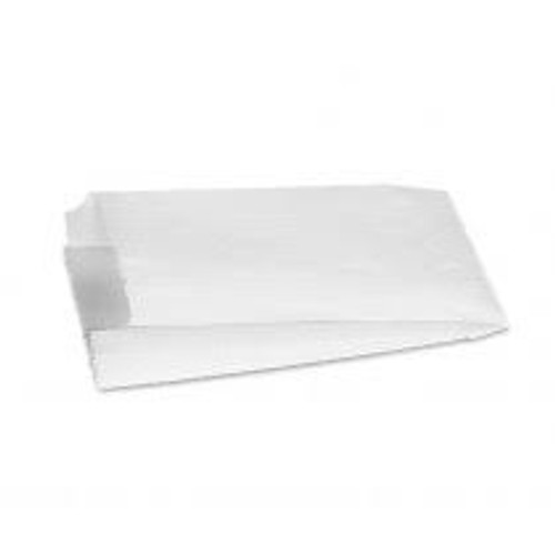 White Paper bag No 1/4 pack 1000's