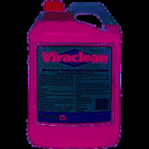 Viraclean Sanitiser / Cleaner 5L