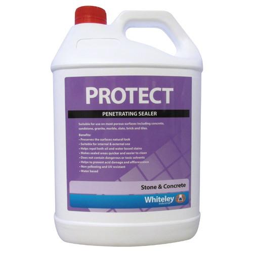 Protect Stone & Concrete Sealer 5Ltr