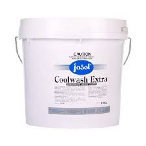 Coolwash Laundry Powder Triple Enzyme 10kg