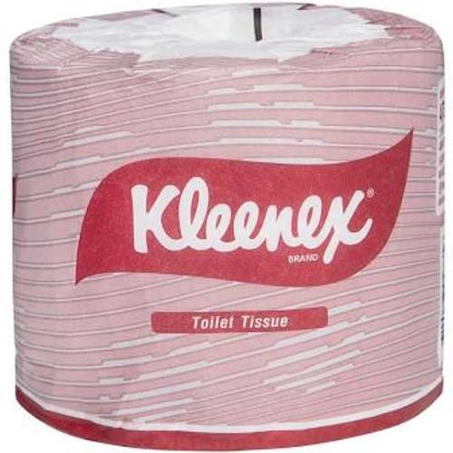 Toilet Roll 2ply Kleenex 1 x 48
