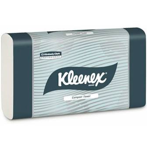 Hand Towel Compact Kleenex (4440G) CTN