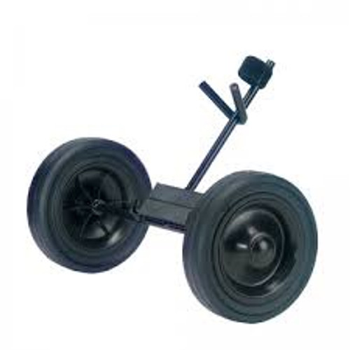 Hako Wizard Transport Trolley Wheels