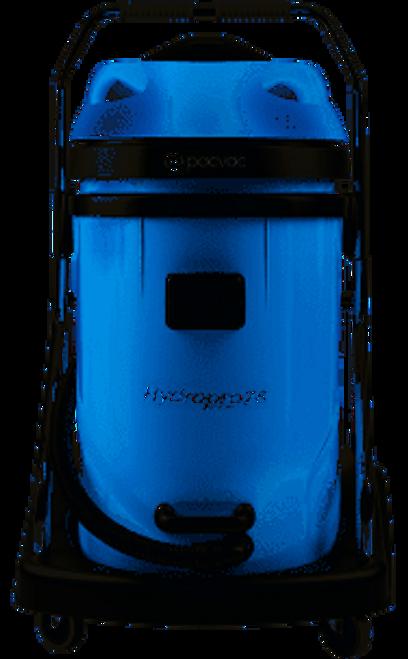 Wet Vacuum  Pac Vac 76Ltr