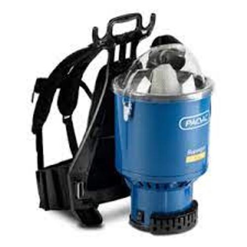 Pacvac Super Pro 700 Vacuum  (Battery) Cordless