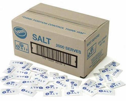Salt ISM 1 x CTN 2000's