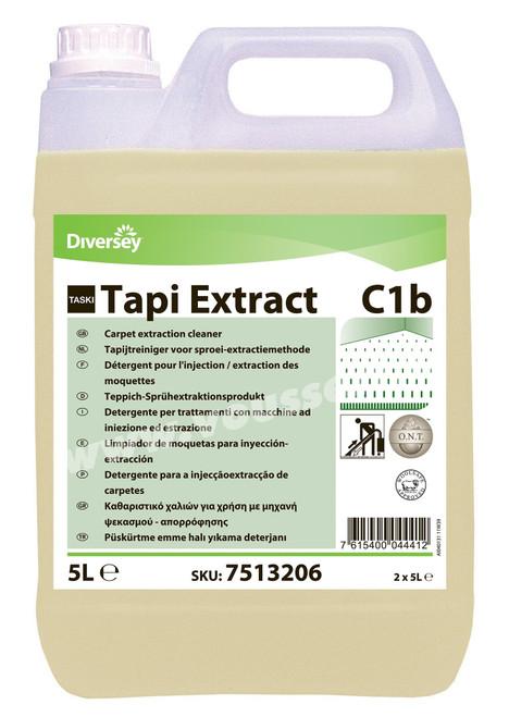 Taski Tapi Carpet Extraction 5Ltr