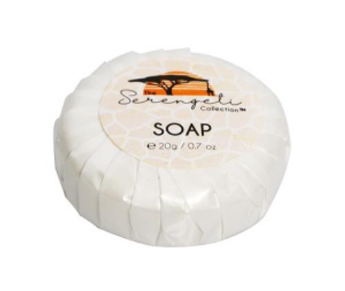 20gm Soap 1 x 500