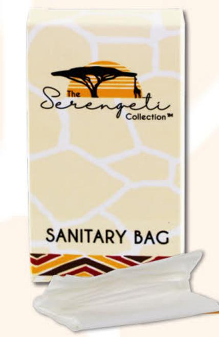 Sanitary Bag 1 x 250