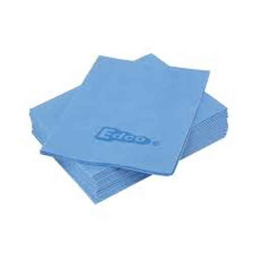 Merritex Viscose Cloths 1 x 10 Pk (Blue)