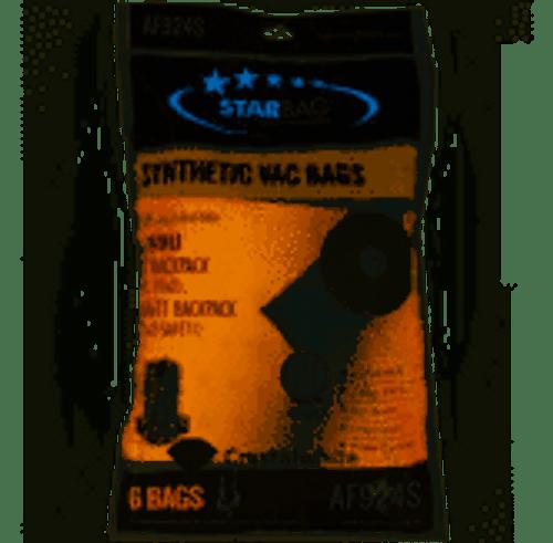 Vacuum Bag - Ghibli TI  x 6Pk