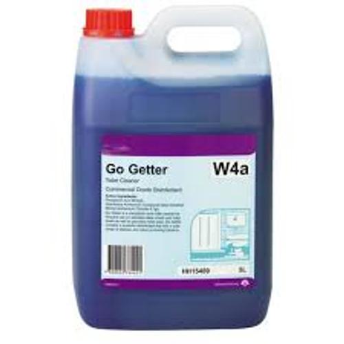 Toilet Cleaner Go Getter 5ltr