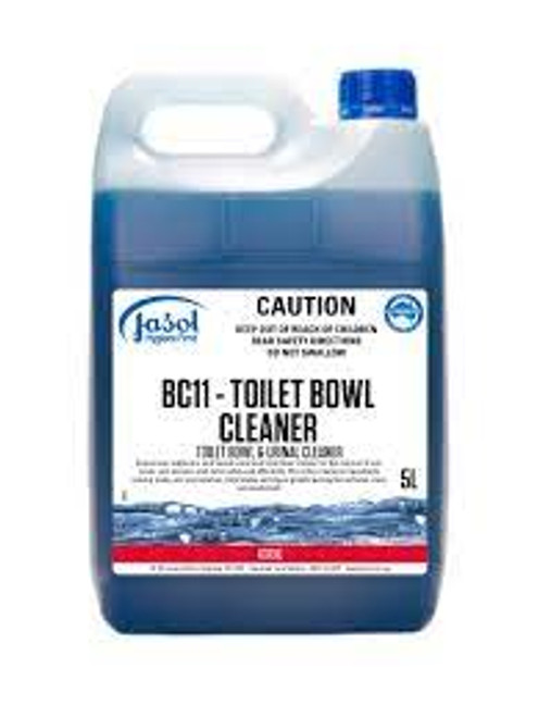 Toilet Cleaner SWTBC  5L
