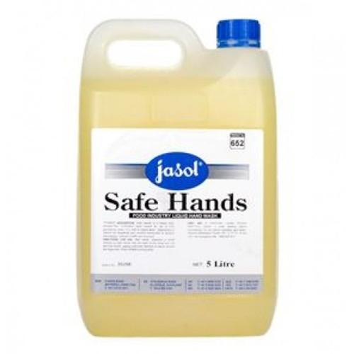 Hand Soap Antibacterial 5Ltr