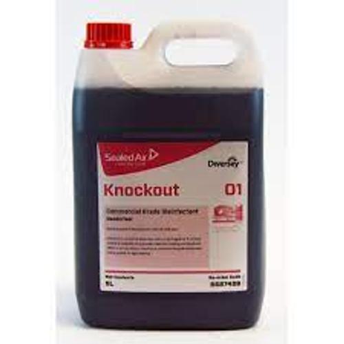 Knockout Deodoriser 5Ltr