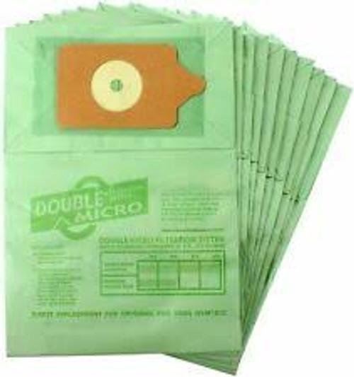 Vacuum Bag - Numatic 10 Pk  (Henry, Hetty, Junior (Paper)