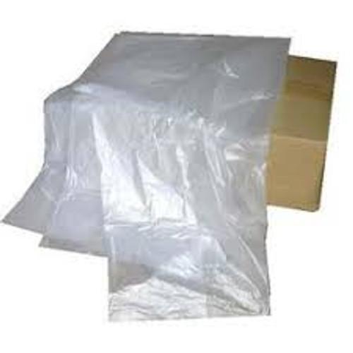Bin Liner 120Ltr (Clear) Carton- 100