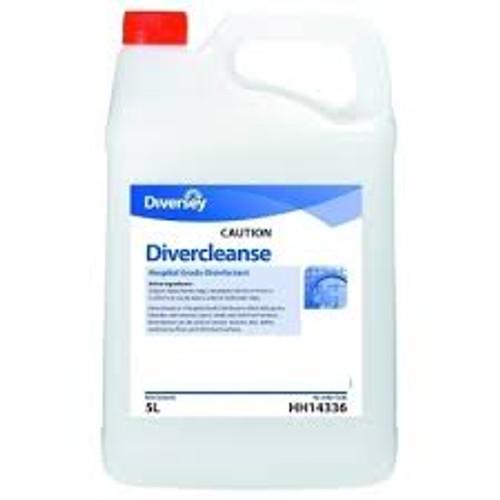 Divercleanse 5Ltr
