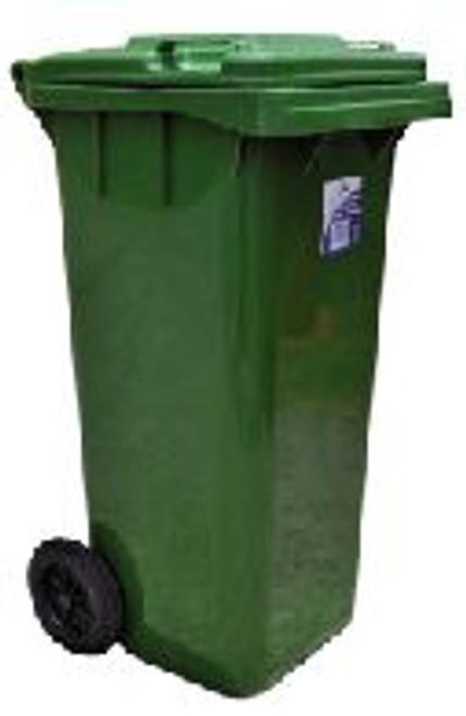 Bin 120ltr (Green)