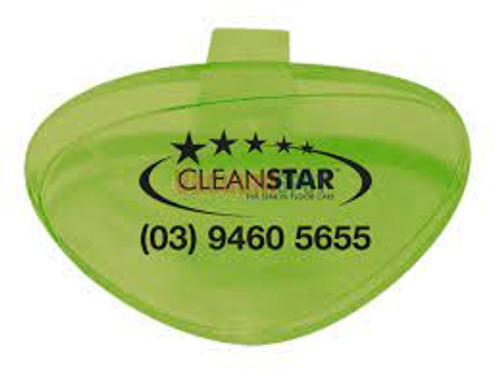 Air Freshener Toilet Seat Clip Melon (Single)